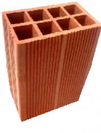 Brique 08 trous